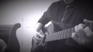 Mỗi người một nơi - Guitar cover - VL
