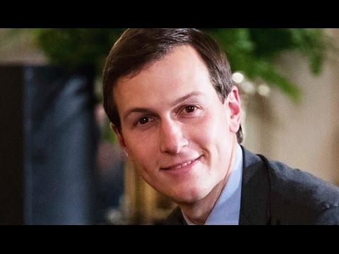 Jared Kushner: Lord Of War