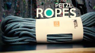 Horolezecké lano PETZL Mambo 10 2a02a1c5a92