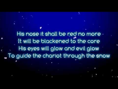 Within Temptation - Gothic Christmas