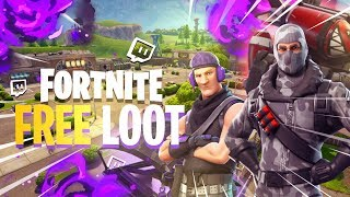 COMMENT GET FREE LEGENDARY LOOT IN FORTNITE - Fortnite: Battle Royale