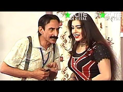 Jawani Meri Bejli Iftikhar Thakur New Pakistani Stage Drama Trailer Full Comedy Funny Play