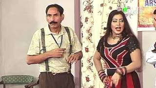 Jawani Meri Bejli Iftikhar Thakur New Pakistani Stage Drama Trailer Full Comedy Funny Play