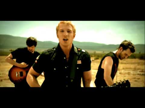Ash Bowers - STUCK - 2009 OFFICIAL MUSIC VIDEO HD