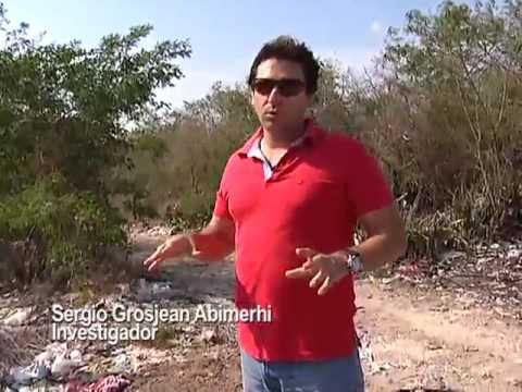 Secretos de los Cenotes de Yucatán