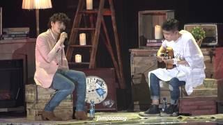 190711 박효신 Park Hyo Shin  콘서트 Lovers : 동경, 추억은 사랑을 닮아, 안녕 사랑아