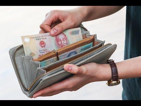"Vietnam Dong Rate/Zimbabwe Billionaire The Problem?/Iran ""USD Bullies World"""