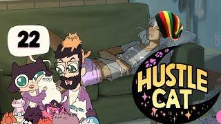 Landry Starto! HUSTLE CAT w/ Octopimp! Part 22