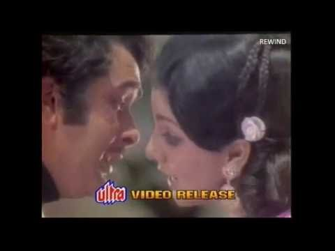 Phoolon ki duniya se -  Rickshawala -  R D Burman - Anand Bakshi - Asha, Kishore  - 1973