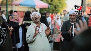 مسيرة لـ«الصوفيين» من سيدي صالح لـ«الحسين» احتفالا برأس السنة الهجرية
