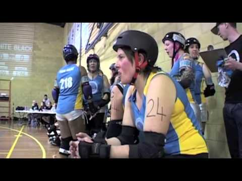 5x5 2013 - Round 3 - IWRDL Promotional Video