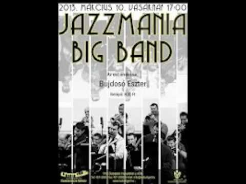 Jazzmania Big Band:Theme from the Family Guy