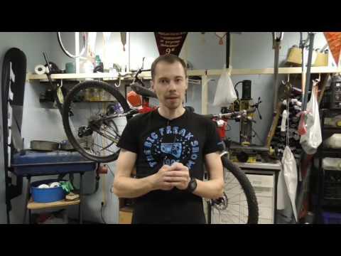 Рама велосипеда. Технологии, особенности, типичные заблуждения.