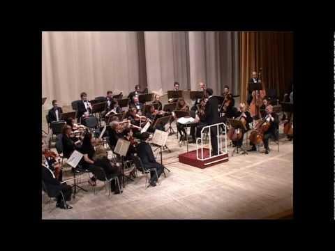 симфония №40,3 часть, менуэт тема - Моцарт - слушать онлайн