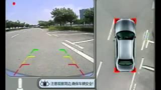 Система кругового обзора авто (Bird View)