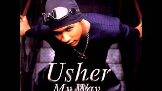 Usher - You Make Me Wanna... [#] Extended Version