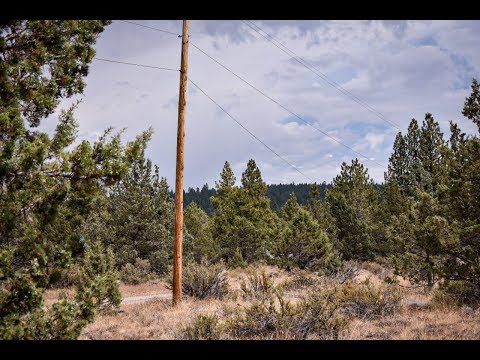 Land For Sale | 2.22 Acres Among The Trees In Klamath Falls Forest Estates