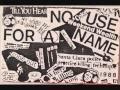 Capture de la vidéo No Use For A Name (Tony Sly) - Rare - 1988 Demo Tape (First Recording Ever)