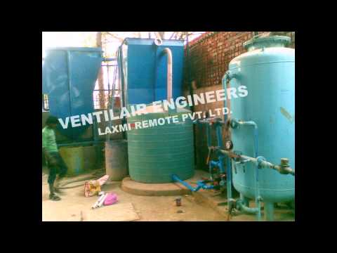 sewage & effluent treatment images of ventilair engineers------9718856431