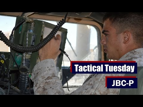 Tactical Tuesday Jbc P Youtube
