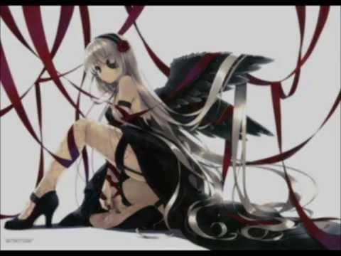 Intense Anime Girl Is Intense (Pics & Electronic Music)