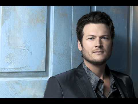 Blake Shelton -- Goodbye Time
