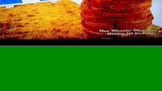 Monster Munchies TV 2012 (advert)