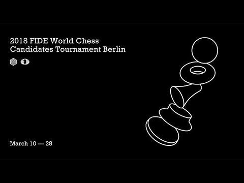 Torneo de Candidatos 2018 - Ronda 1