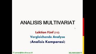 Download Analisis Komparasi