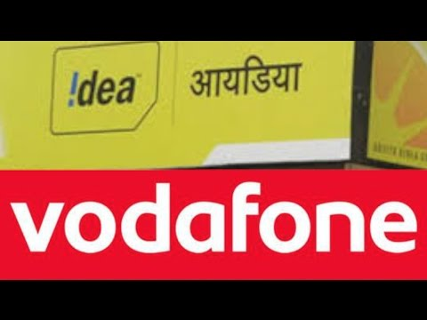 Idea, Vodafone India Announce Merger, Making It Biggest Entity In Telecom Industry