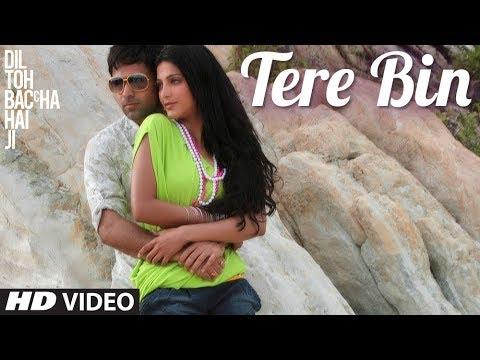 """Tere Bin"" Dil Toh Baccha Hai Ji Full Song (HD) Ajay Devgan, Emraan Hashmi"