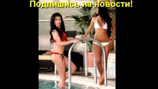 Секси фото КИМ КАРДАШЬЯН