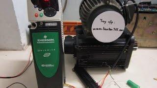 Hướng dẫn cài đặt Biến tần Emerson Unidrive SP Tiếng Việt(, 2014-09-18T14:54:50.000Z)