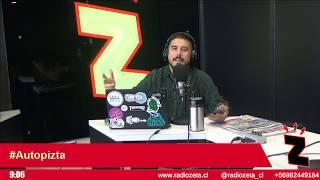 Radio Zeta - Autopizta 22 05 19