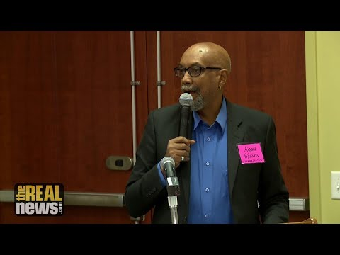 Code Pink Conference: Challenges Facing the Anti-War Movement
