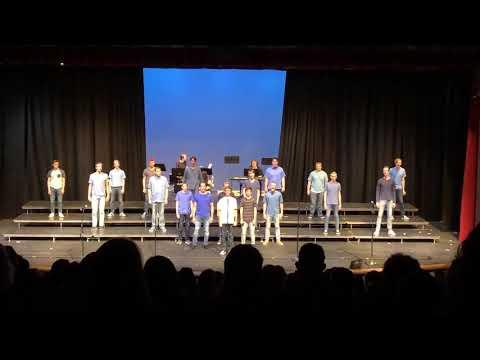 New Prague High School Pop Show 2019- Uptown Girl