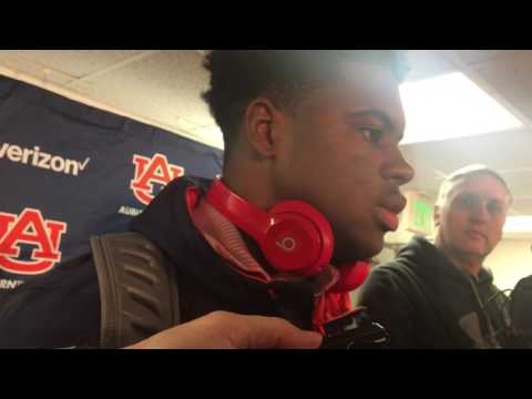 Daniel Thomas discusses 2 interceptions against Alabama