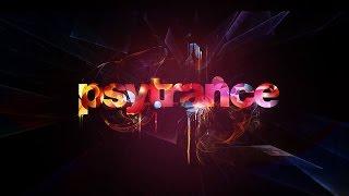 Hi Tech Psy Trance - Techno Prisoners Mix