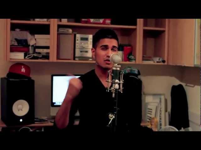 Chammak Challo R&B Remix - Arjun