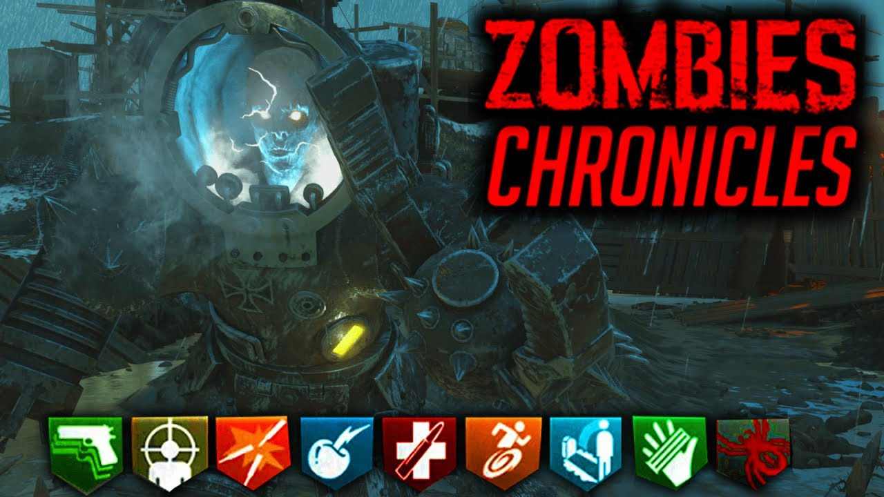 zombie chronicles pc g2a