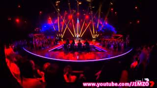 Taylor Henderson - Week 5 - Live Show 5 - The X Factor Australia 2013 Top 8