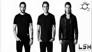 Ladidadi (Tommy Trash Remix)/Sing 2 Me/Alright (Swedish House Mafia mash-up) [LSM mix]