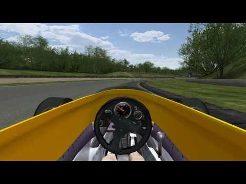 [rFactor] Surtees TS11  (F1-1973 Mod)