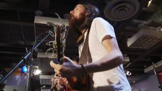 THE AVETT BROTHERS - Talk on Indolence - Live from Borders #01 - Part 4