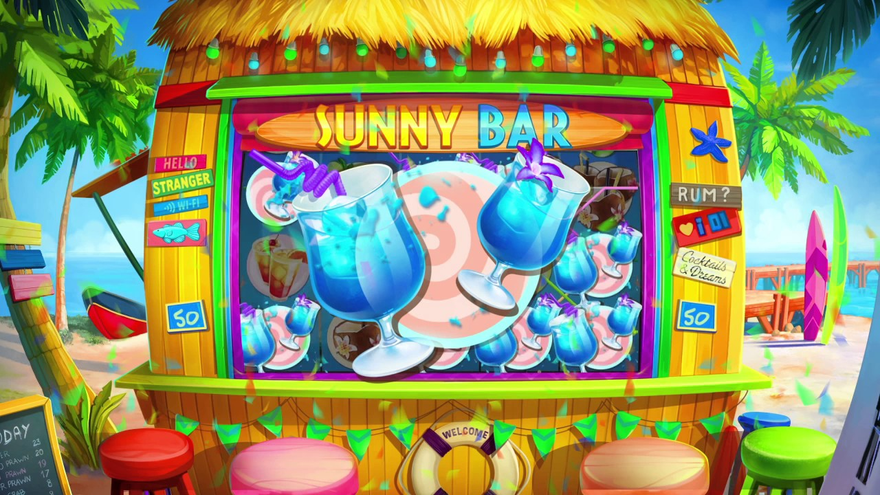 Sunny Money Slot Machine - Play Online for Free Now