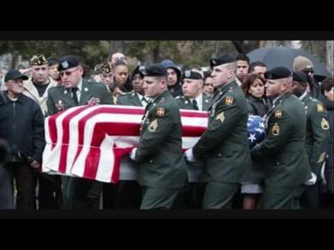Fort Hood Victims - A Memorial Tribute - November, 2009