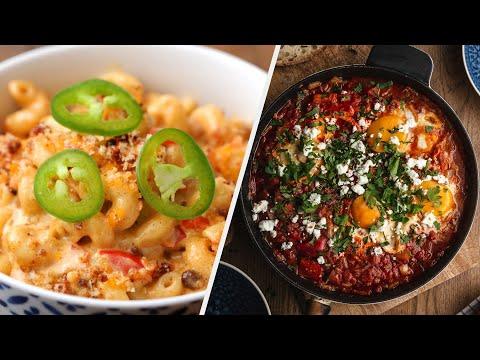 Chorizo Recipes For Spice Lovers • Tasty Recipes