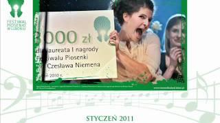 Festiwal Piosenki im. Czesława Niemena, Luboń 2010, Agata Rożankowska - Luna srebrnooka