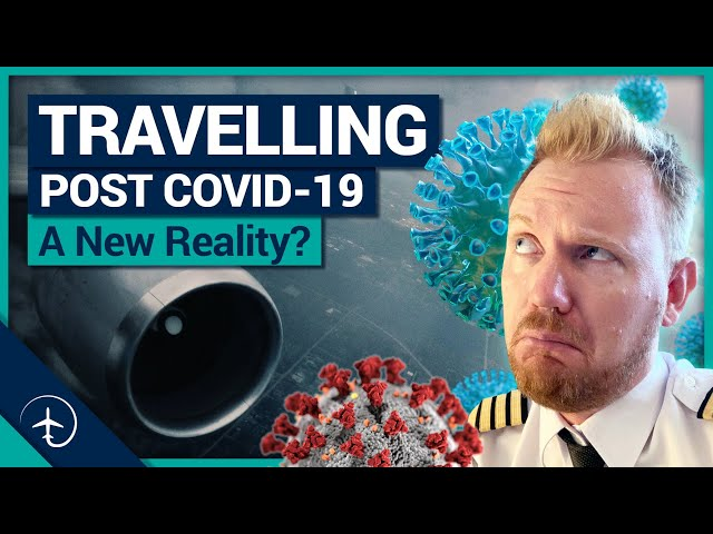 Travel tips in a new Reality! - Mentour Pilot travels through Europe.