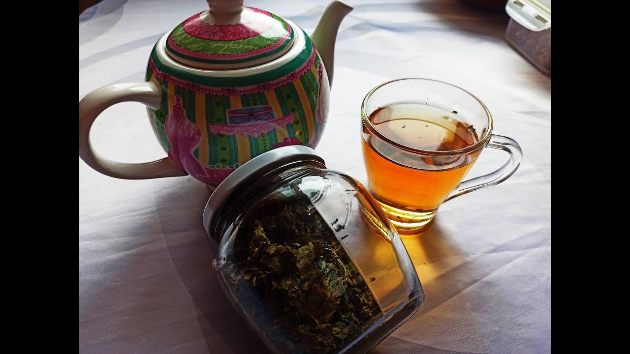 чай черный ферментированный купить